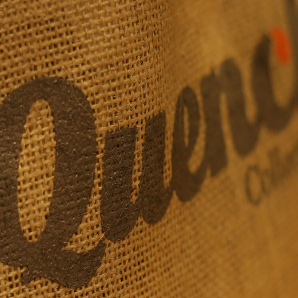 Quench name development & brand design